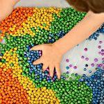 Sensory Games; Autism and Sensory Dysfunction