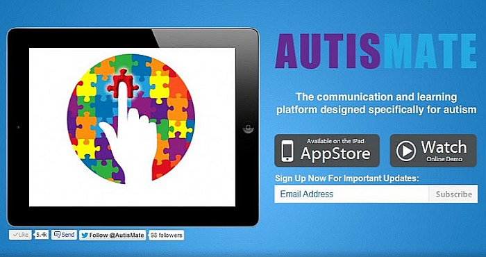 Download AutisMate for iPhone and iPad