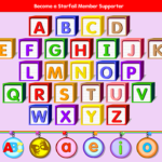 Download Starfall ABC/Learn To Read for iPhone and iPad