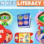 Download Super Why! for iPhone, iPad and Android